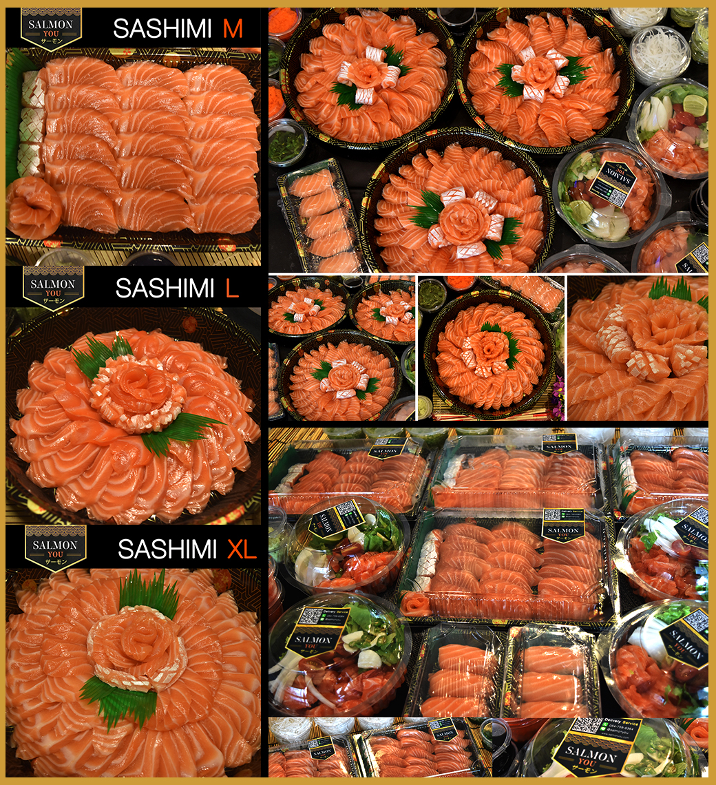Salmon You Delivery
