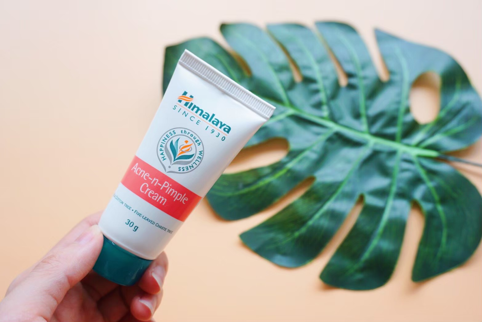 Himalaya Acne-n-Pimple Cream item