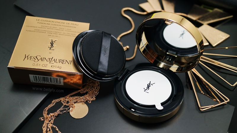 YSL รุ่น All hours cushion