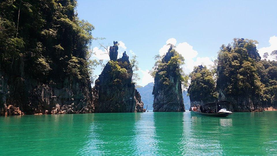 กุ้ยหลินเมืองไทย