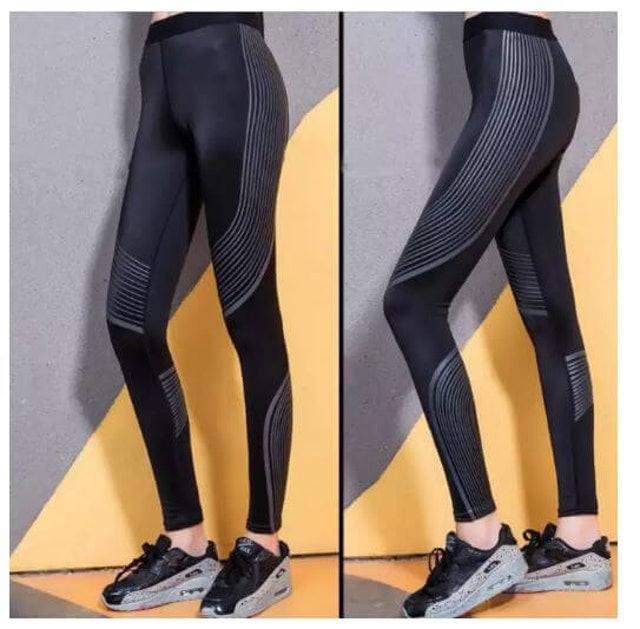 UABRAV กางเกงขายาวกระชับกล้ามเนื้อ