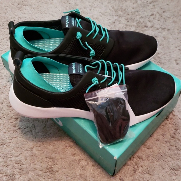 Tropic Travel Shoes