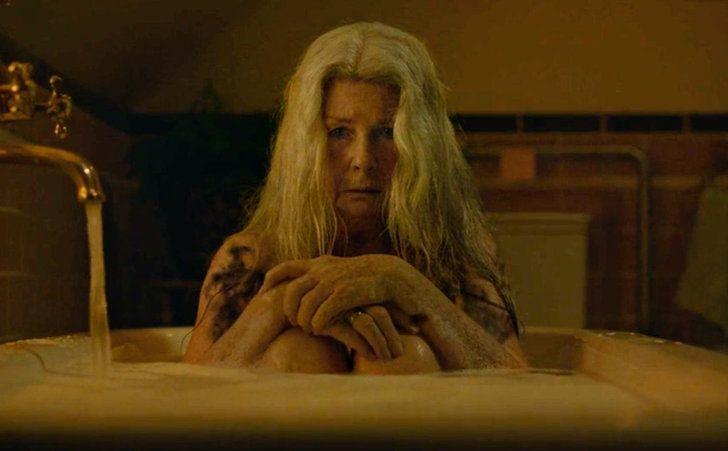รีวิว หนังสยองขวัญ Relic มรดกแห่งความเศร้า