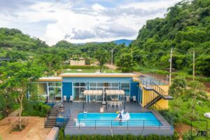 The X10 Private Pool Villa & Resort เขาใหญ่